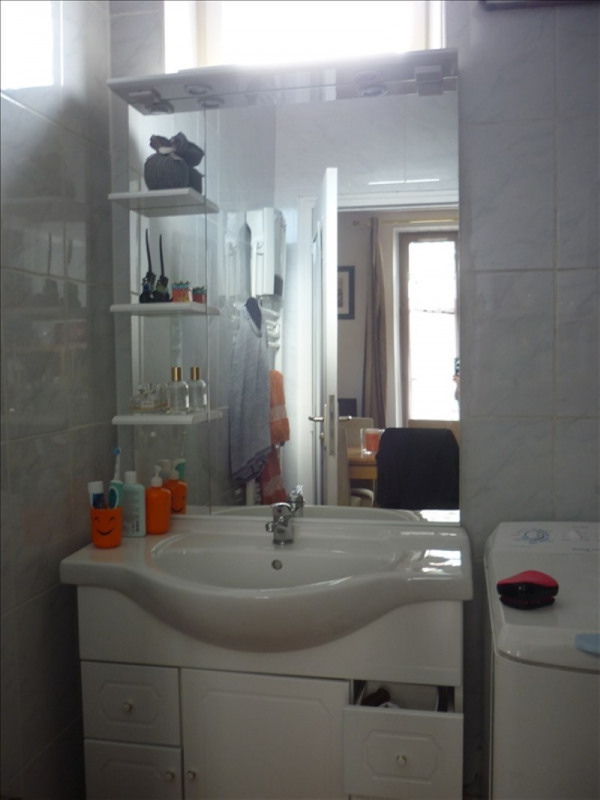 Rental apartment Mortagne au perche 380€ CC - Picture 6