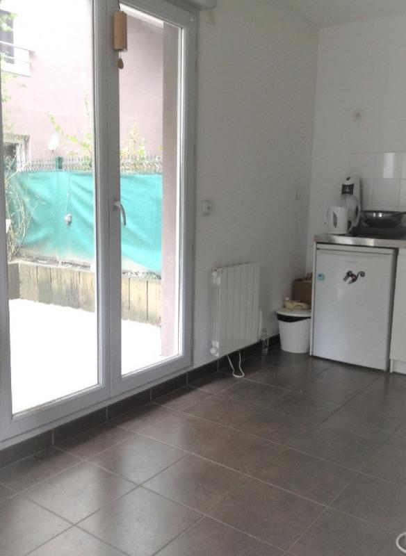 Sale apartment Lyon 7ème 127800€ - Picture 6