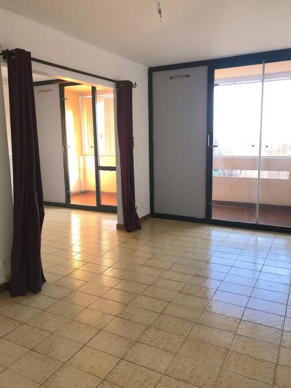 Sale apartment Vaulx en velin 141000€ - Picture 2