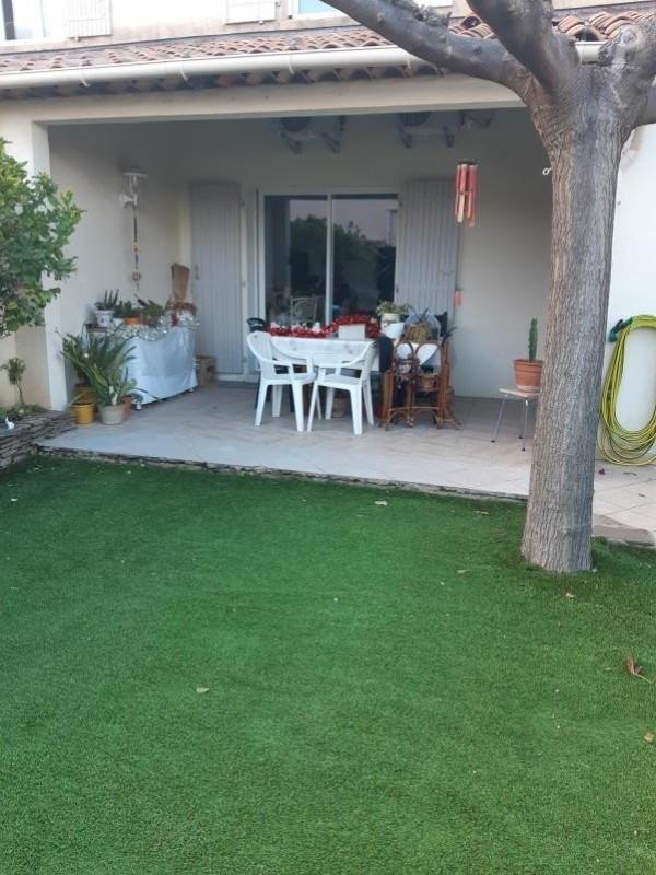 Vente maison / villa La crau 356000€ - Photo 2