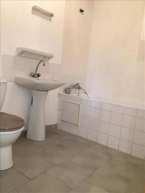 Rental apartment Germigny l eveque 575€ CC - Picture 6