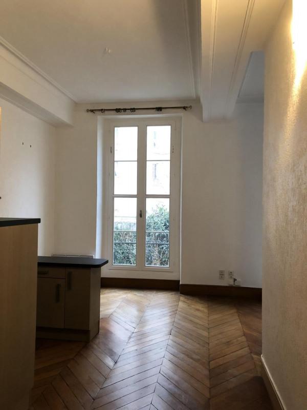 Rental apartment Paris 4ème 1400€ CC - Picture 4