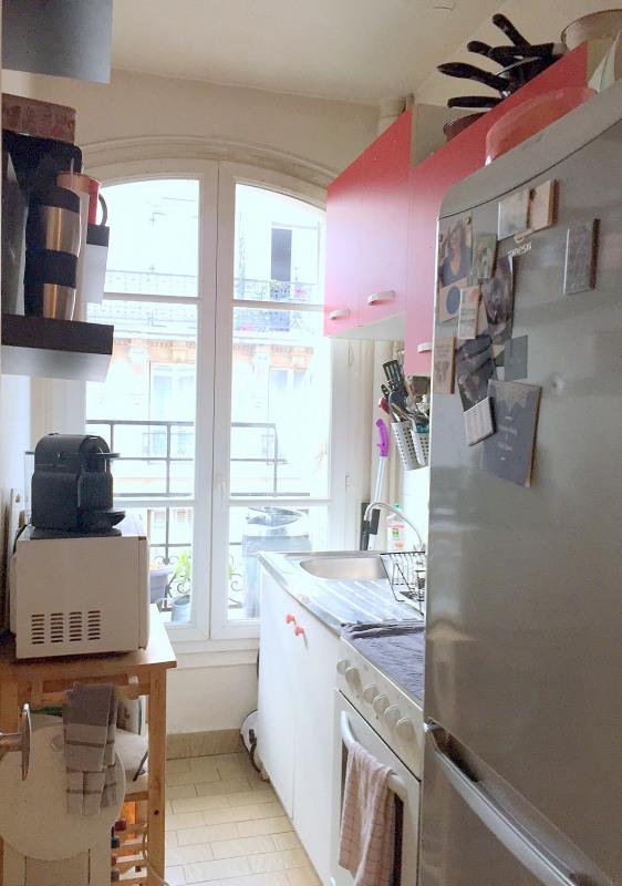 Location appartement Paris 15ème 957€ CC - Photo 4