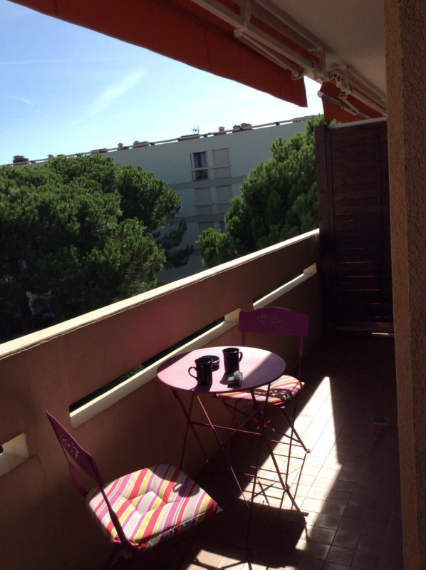 Rental apartment Fréjus 690€ CC - Picture 3