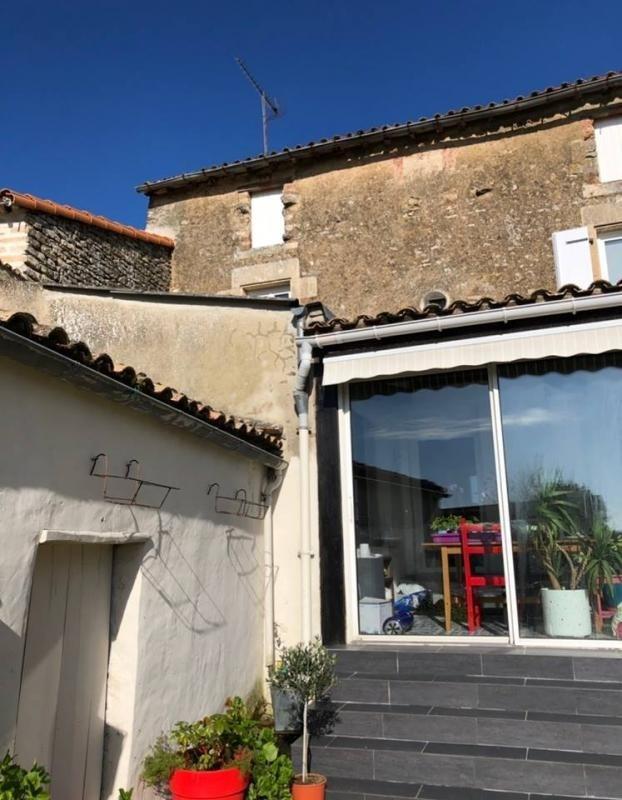 Sale house / villa Champdeniers st denis 179000€ - Picture 3