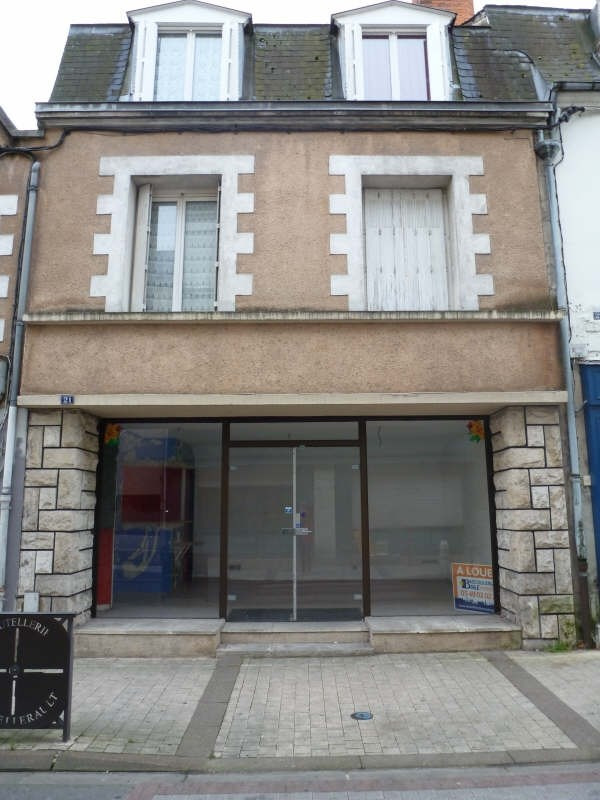 Location boutique Chatellerault 180€ HT/HC - Photo 2