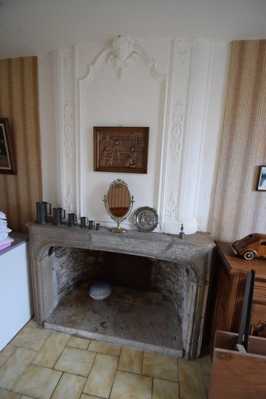 Sale house / villa Periers 234000€ - Picture 5