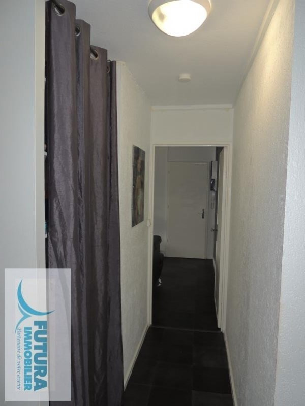 Vente appartement Forbach 72000€ - Photo 10