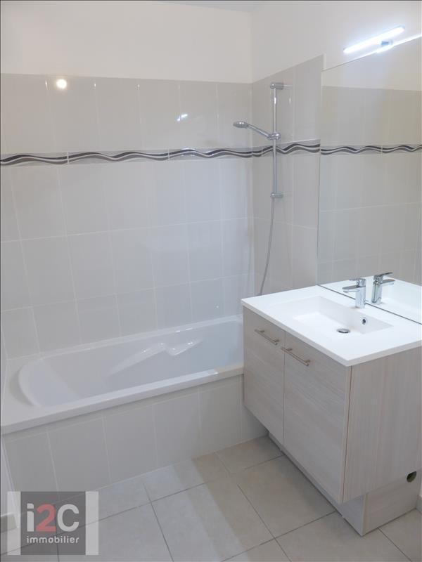 Alquiler  apartamento Ferney voltaire 980€ CC - Fotografía 5