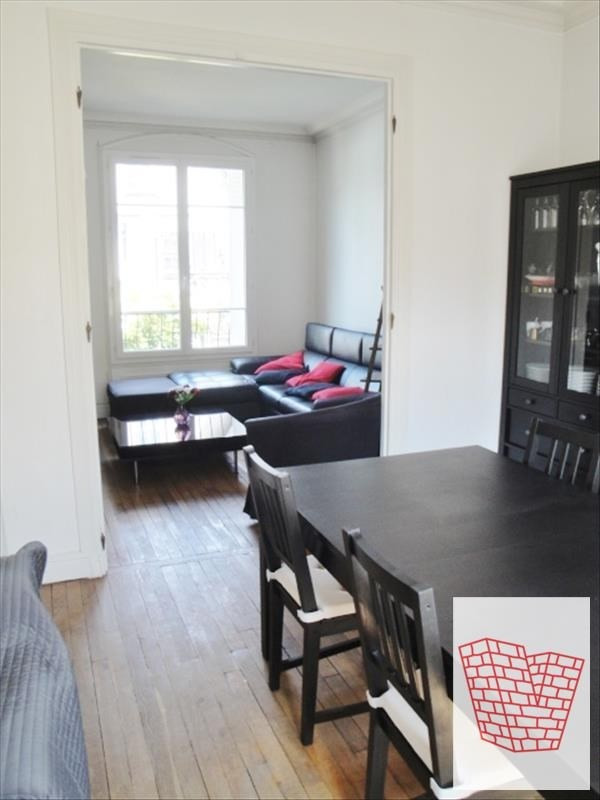 Location maison / villa Colombes 1 800€ CC - Photo 3