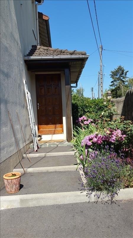 Vente maison / villa Savigny sur orge 353000€ - Photo 3