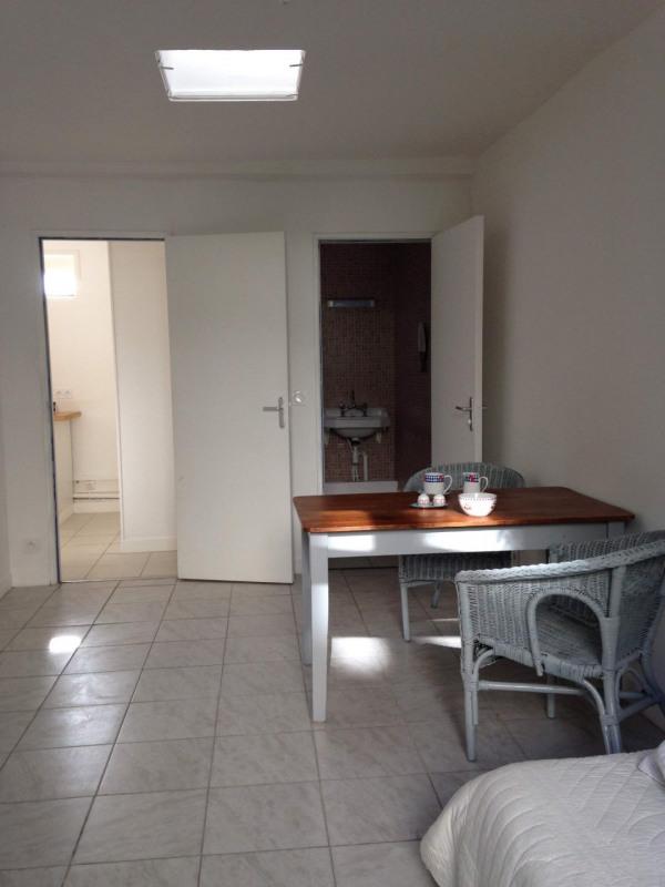 Vente appartement Trouville-sur-mer 99000€ - Photo 2