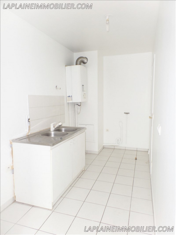 Rental apartment La plaine st denis 1 150€ CC - Picture 3