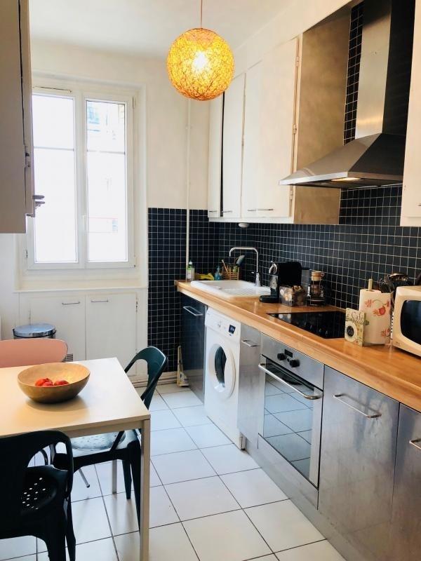 Vente appartement Asnieres sur seine 567000€ - Photo 4