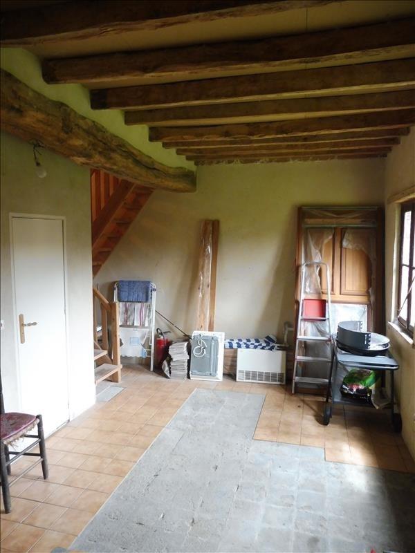 Vente maison / villa La chapelle montligeon 75000€ - Photo 6