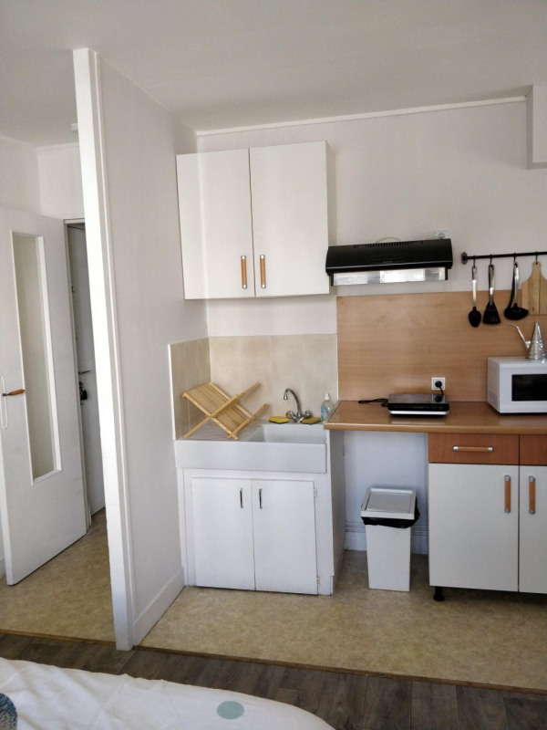 Location appartement Maisons-laffitte 581€ CC - Photo 6