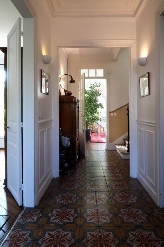 Deluxe sale house / villa Colombes 1 400 000€ - Picture 2