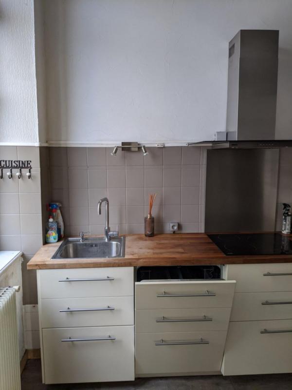 Immobile residenziali di prestigio appartamento Lyon 1er 624000€ - Fotografia 6