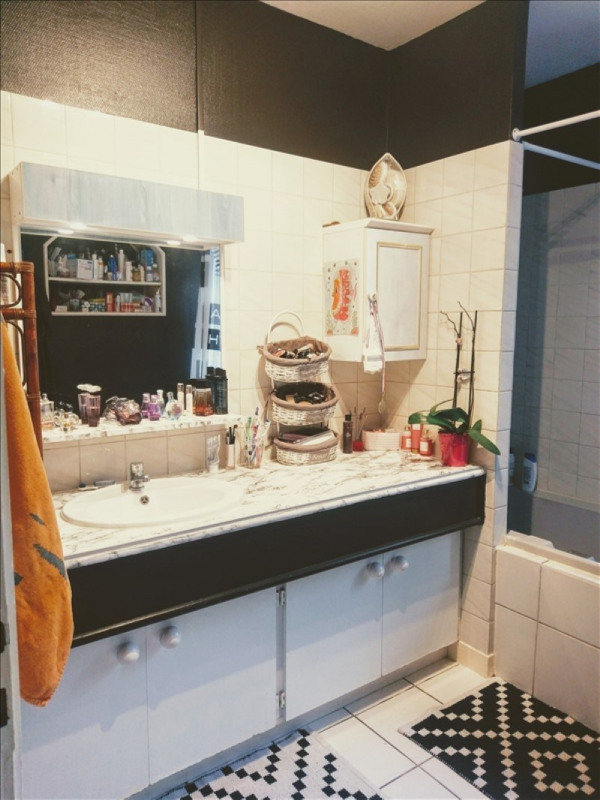 Vente appartement Nantua 75 000€ - Photo 5