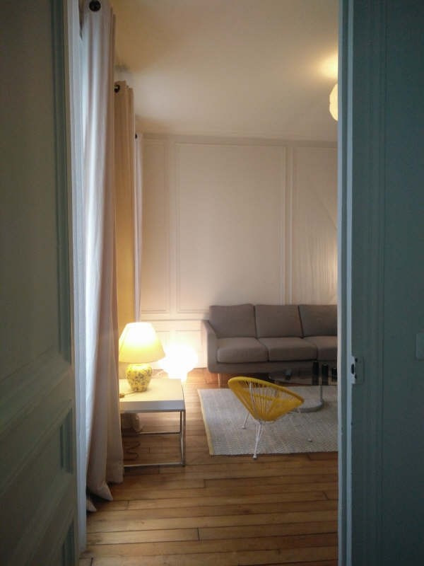 Rental apartment Paris 7ème 1735€ CC - Picture 6