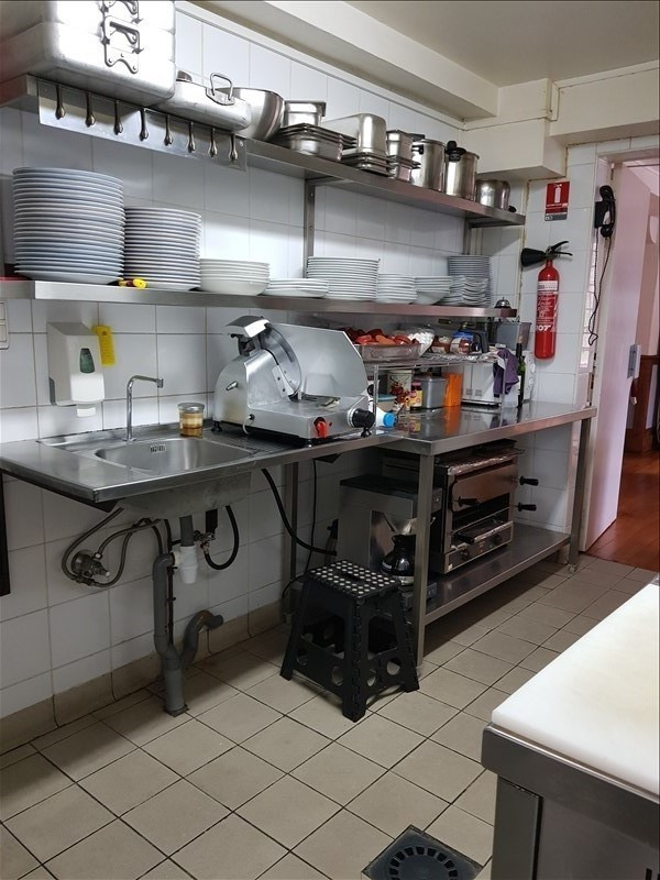 Vente fonds de commerce boutique St jean pied de port 365 000€ - Photo 5