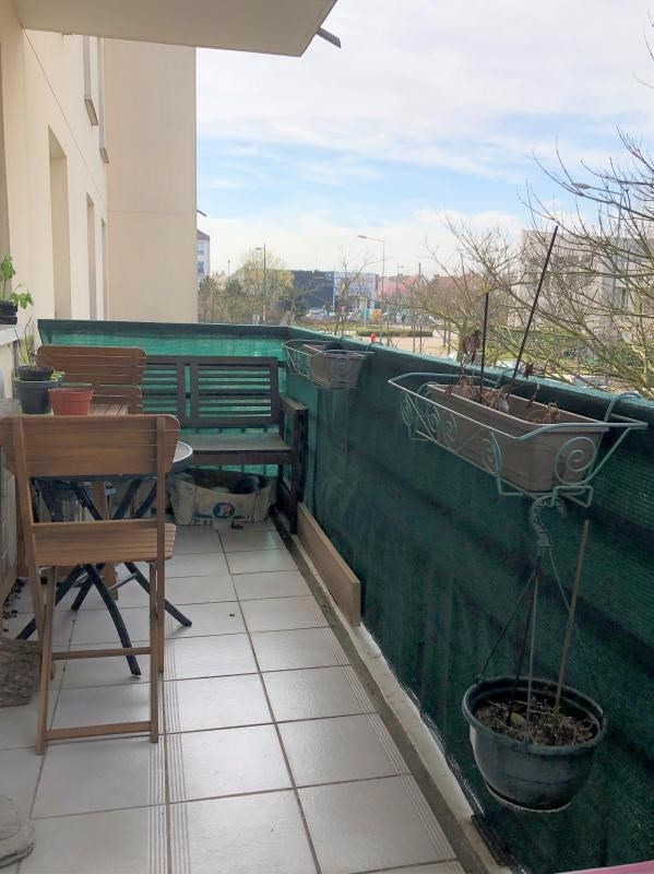 Vente appartement St ouen l aumone 165 000€ - Photo 5