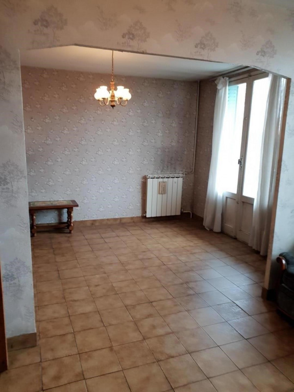 Sale apartment Toulouse 110000€ - Picture 1