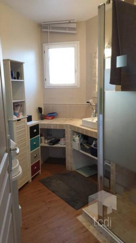 Vente maison / villa Allex 220000€ - Photo 5