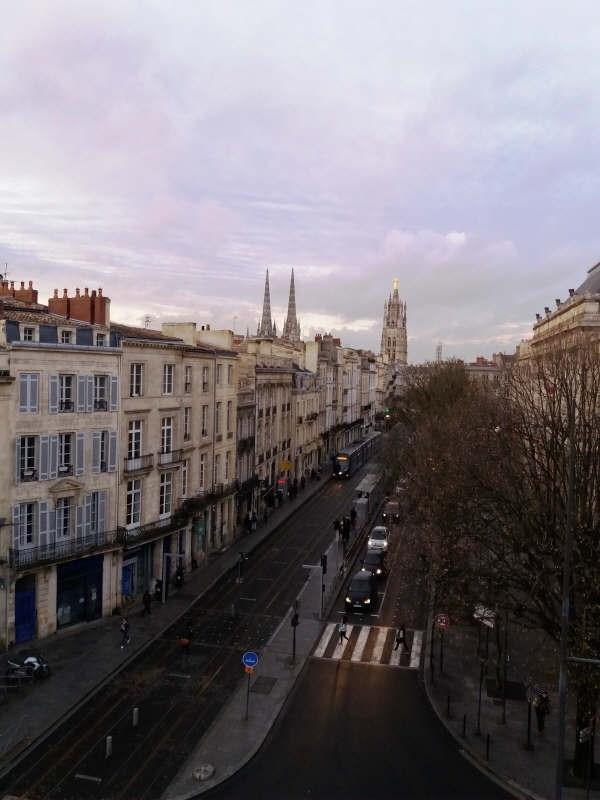 Rental apartment Bordeaux 950€ CC - Picture 2