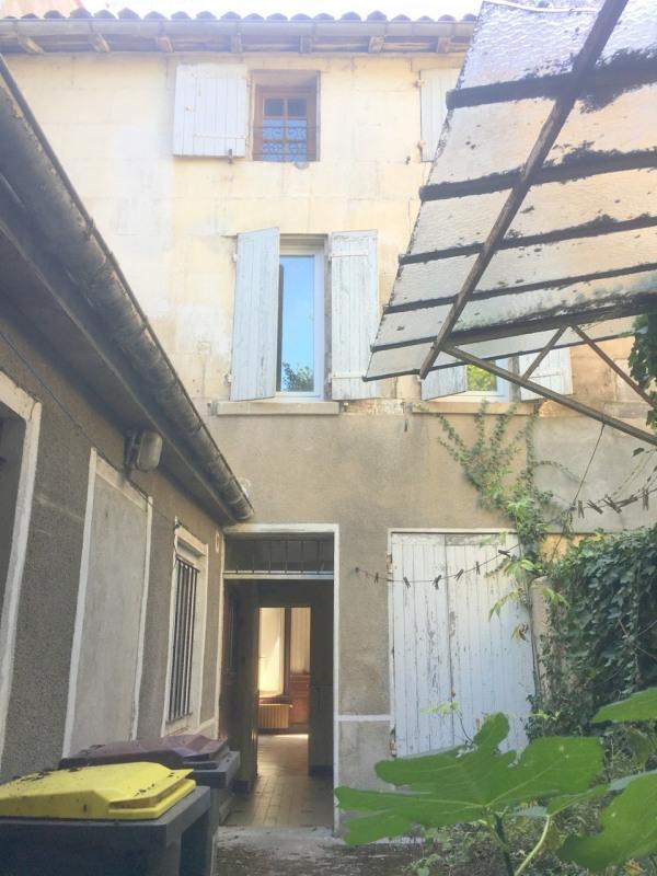 Sale house / villa Cognac 64800€ - Picture 3