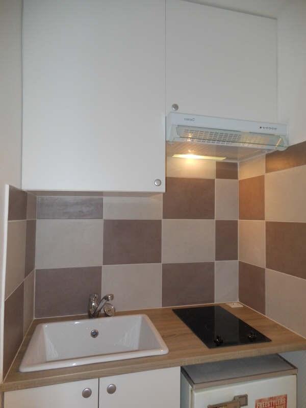Location appartement Toulouse 418€ CC - Photo 1