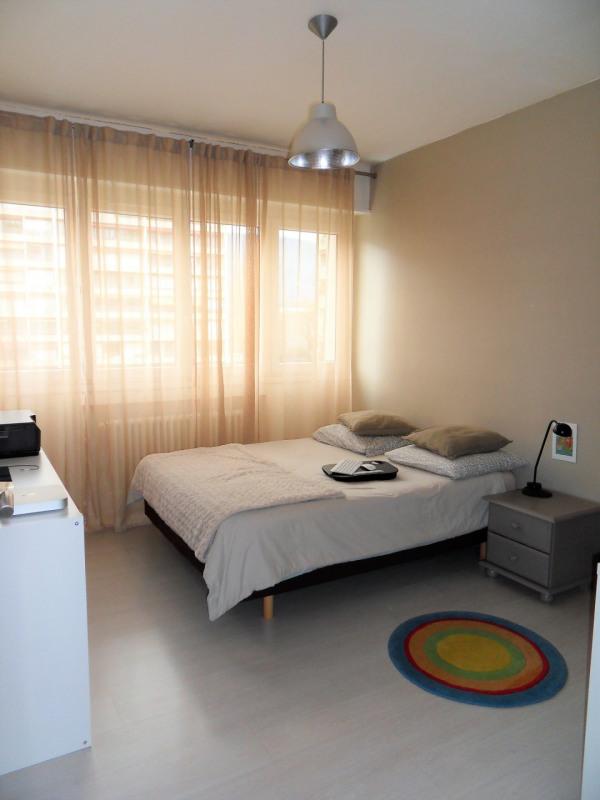 Sale apartment Échirolles 178000€ - Picture 5