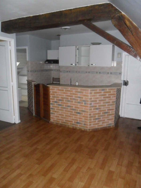 Vente appartement Sarcelles 88 000€ - Photo 2