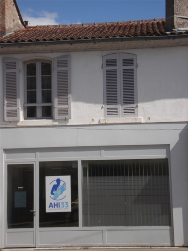 Investment property building Lesparre medoc 273 000€ - Picture 1