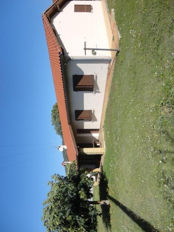 Vente maison / villa Leran 189000€ - Photo 1