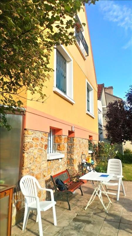 Sale house / villa Massy 598000€ - Picture 2