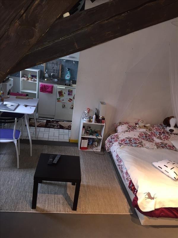 Vermietung wohnung Strasbourg 420€ CC - Fotografie 3