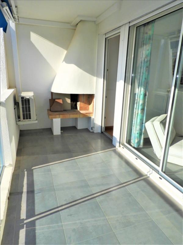 Vente appartement La grande motte 390000€ - Photo 2