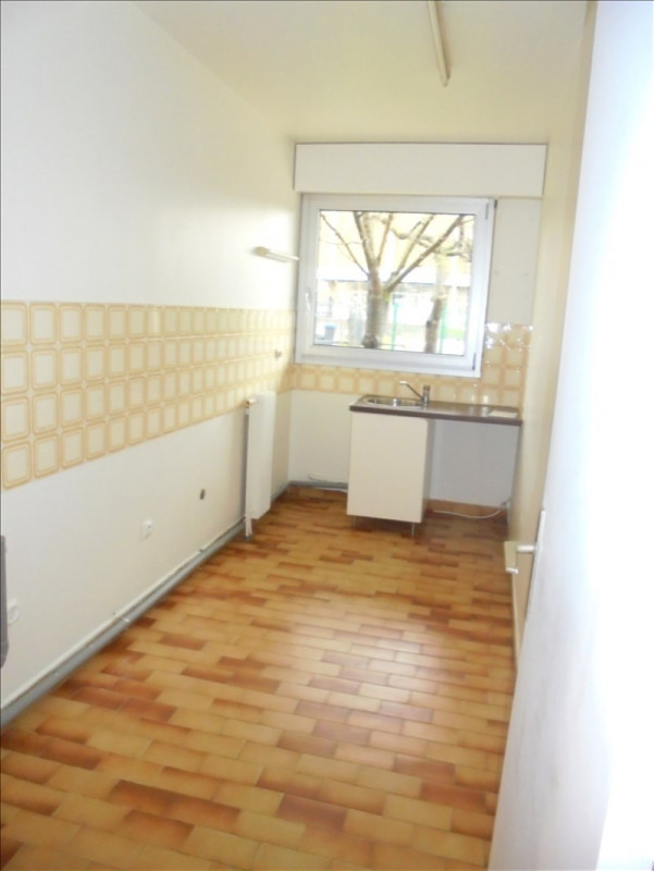 Sale apartment Bois colombes 250000€ - Picture 5