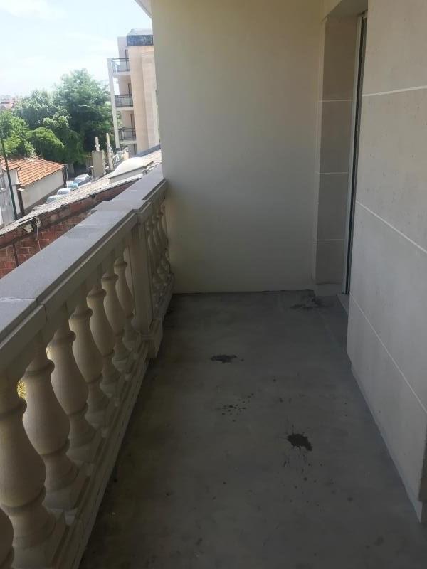 Location appartement Nogent sur marne 920€ CC - Photo 4