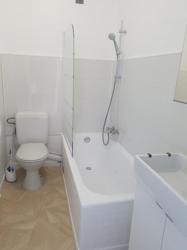 Rental apartment Gaillard 930€ CC - Picture 7