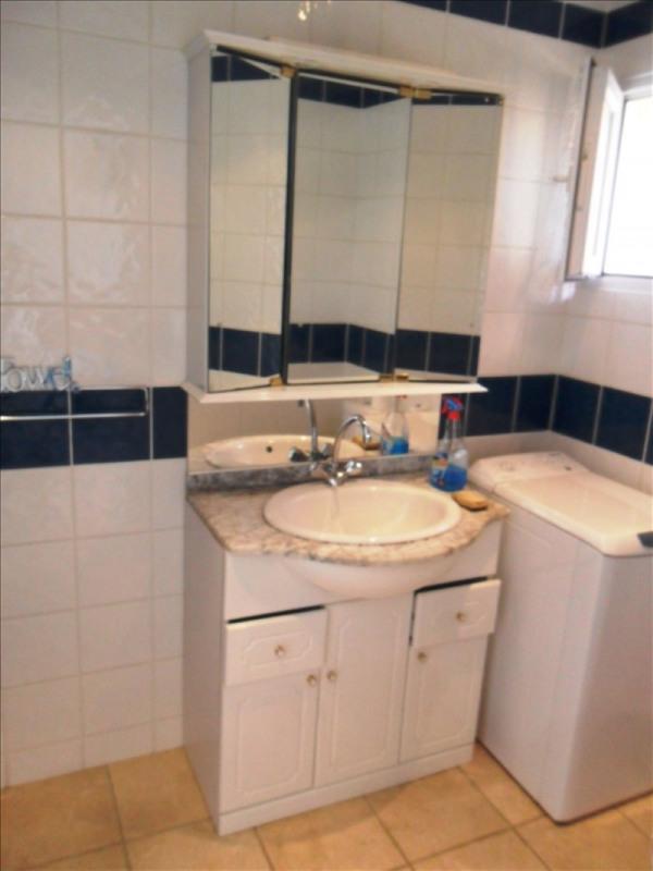 Rental apartment Peyrolles en provence 550€ CC - Picture 4