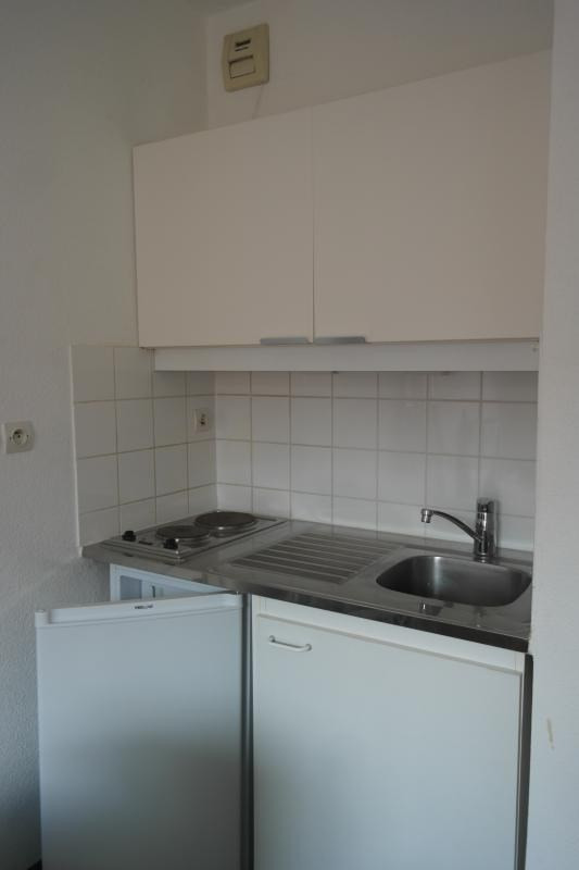 Rental apartment Strasbourg 585€ CC - Picture 13