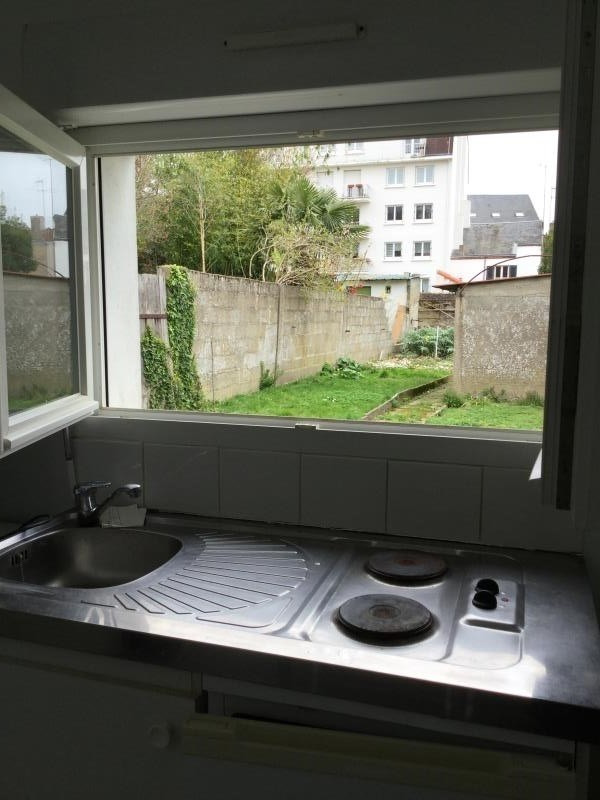 Location appartement La roche sur yon 300€ CC - Photo 2