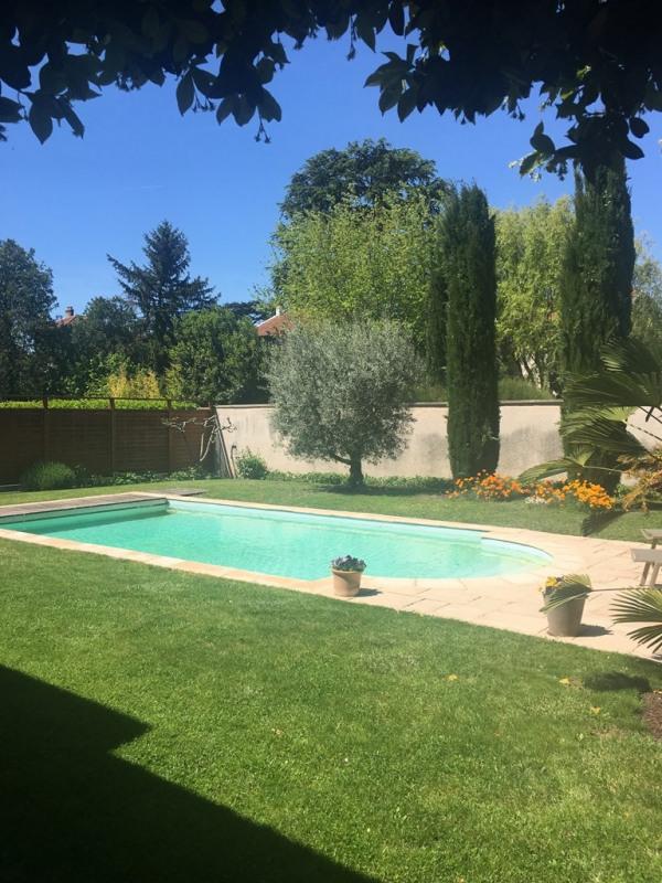 Deluxe sale house / villa Lyon 3ème 1240000€ - Picture 1