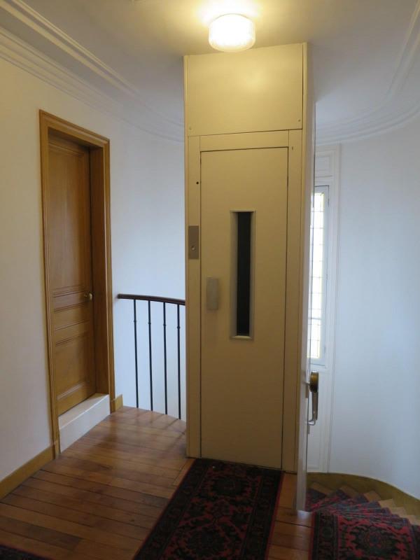 Sale apartment Paris 16ème 319930€ - Picture 12