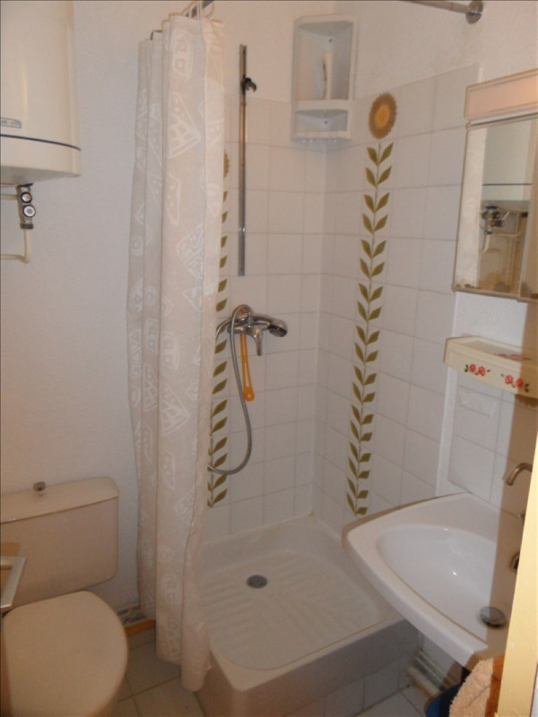 Vente appartement Port leucate 89 900€ - Photo 10