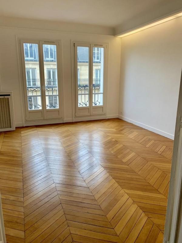 Location maison / villa Paris 16ème 3726€ CC - Photo 3