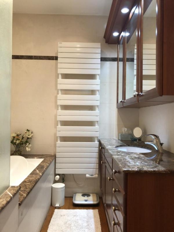 Rental apartment Neuilly-sur-seine 1750€ CC - Picture 9