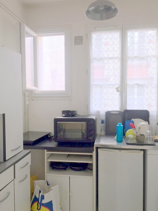 Location appartement Paris 15ème 1 513€ CC - Photo 4